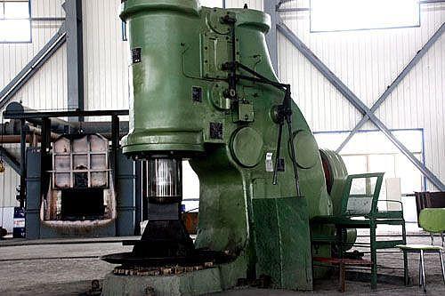 750kg空气锤